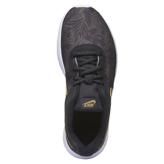 Dziecięce buty sportowe nike, szary, 409-2557 - 19