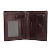 Skórzany portfel bata, brązowy, 944-4121 - 15