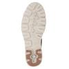 Skórzane botki weinbrenner, brązowy, 596-4334 - 17