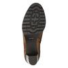 Kozaki damskie bata, brązowy, 796-4601 - 19