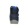 Dziecięce buty zimowe bubblegummer, niebieski, 199-9601 - 17