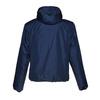 Męska kurtka z kapturem bata, niebieski, 979-9617 - 26