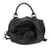 Materiałowa torba do noszenia w ręce vagabond, czarny, 969-6001 - 15