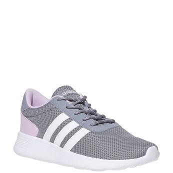 Sportowe trampki damskie adidas, szary, 509-3335 - 13