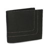 Męski skórzany portfel bata, brązowy, 944-6147 - 13