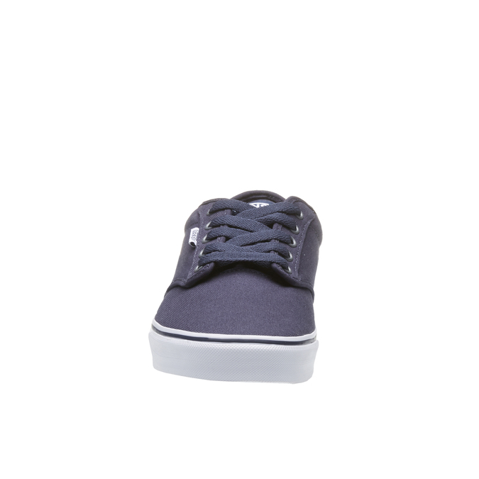 Klasyczne obuwie sportowe vans, niebieski, 889-9160 - 16