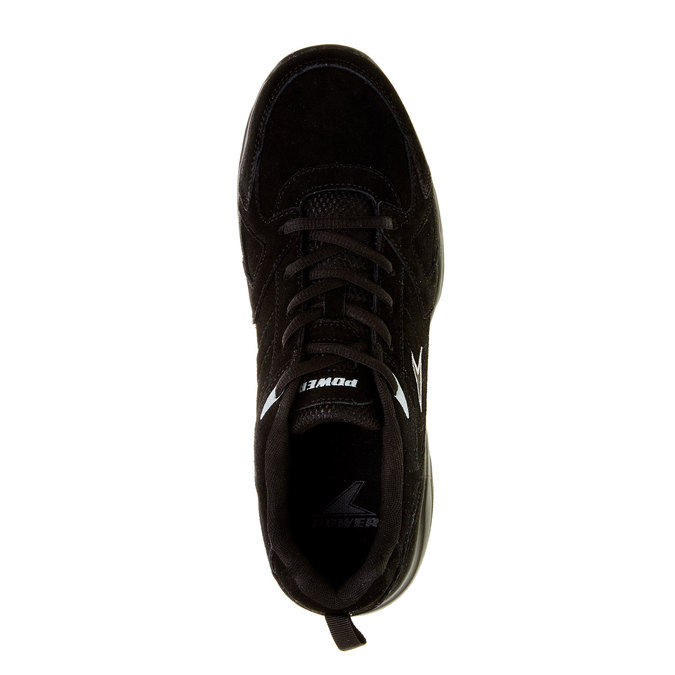 Męskie buty sportowe power, czarny, 803-6113 - 19