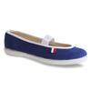 Tenisówki dziecięce bata, niebieski, 379-9100 - 13