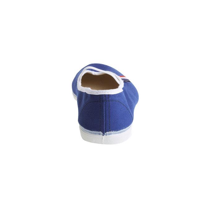 Tenisówki dziecięce bata, niebieski, 479-9100 - 17