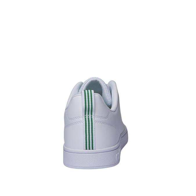 Męskie buty sportowe marki Adidas adidas, biały, 801-1200 - 17