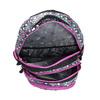 Plecak szkolny dla dzieci bagmaster, różowy, 969-7603 - 17