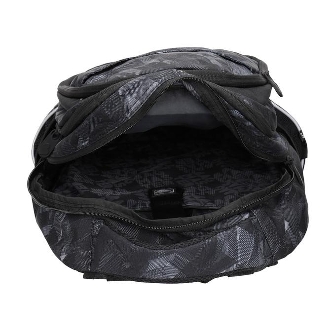 Plecak szkolny dla dzieci bagmaster, czarny, 969-6606 - 15