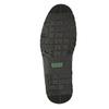 Skórzane półbuty na co dzień bata, brązowy, 826-4652 - 26