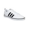 Białe trampki męskie adidas, biały, 801-1188 - 13