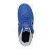 Dziecięce buty sportowe w kolorze niebieskim nike, niebieski, 309-9322 - 19