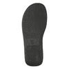 Kapcie męskie zpełnymi noskami bata, niebieski, 871-9304 - 26
