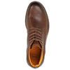 Męskie skórzane buty zimowe bata, brązowy, 894-3672 - 26