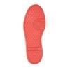 Trampki dziecięce za kostkę adidas, biały, 401-1231 - 26