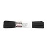 Szerokie czarne sznurowadła bata, czarny, 901-6140 - 13