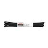 Czarne sznurowadła 90cm bata, czarny, 901-6911 - 13