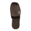 Kapcie męskie bata, brązowy, 879-4606 - 17