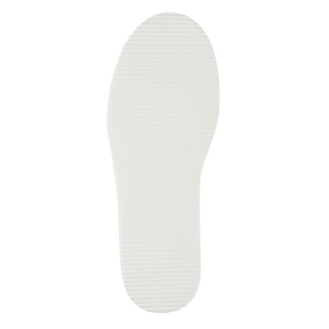 Kapcie domowe ze sztucznym futerkiem bata, brązowy, 579-8612 - 26