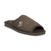 Kapcie męskie bata, brązowy, 879-4606 - 13