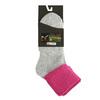Skarpetki termiczne damskie matex, różowy, 919-5382 - 13