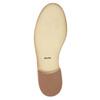 Skórzane buty Chelsea Boots bata, brązowy, 594-3432 - 26