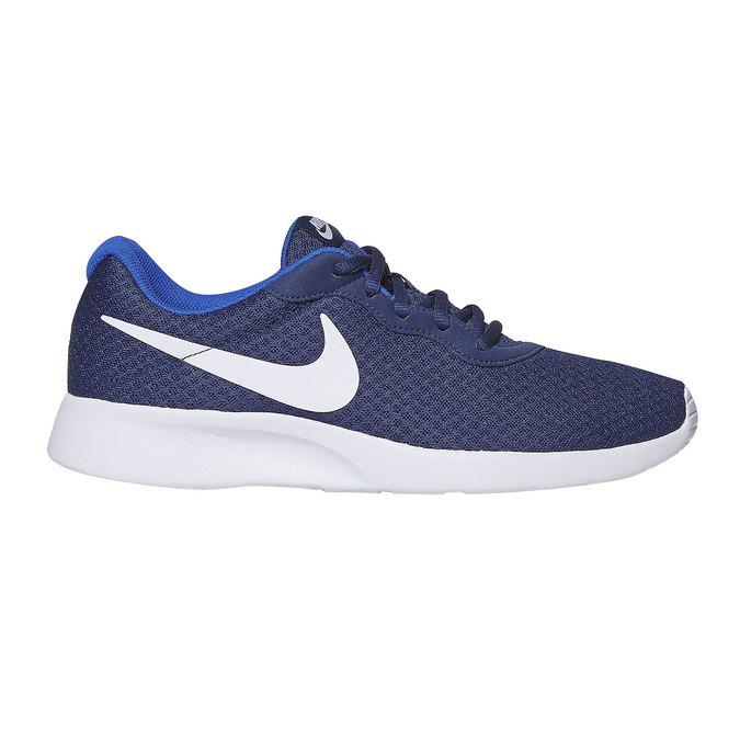 Męskie buty sportowe nike, niebieski, 809-9557 - 15