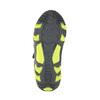 Dziecięce buty sportowe mini-b, zielony, 411-7605 - 26