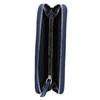 Pikowany portfel damski bata, niebieski, 941-9146 - 15