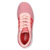 Różowe trampki dziecięce adidas, różowy, 309-5335 - 19