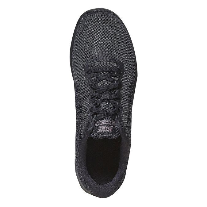 Czarne sportowe trampki męskie nike, czarny, 809-6149 - 19