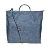 Niebieska torba damska bata, niebieski, 961-9327 - 26