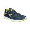 Buty sportowe ze wzorem power, niebieski, 809-9155 - 13