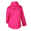 Różowa kurtka damska zkapturem joules, różowy, 979-5010 - 26