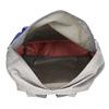 Kolorowy plecak roxy, szary, 969-2051 - 15
