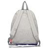 Kolorowy plecak roxy, szary, 969-2051 - 26