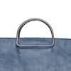Niebieska torba damska bata, niebieski, 961-9327 - 19