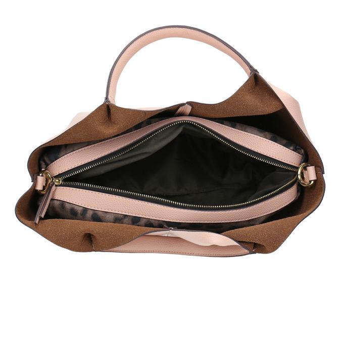 Różowa torba bata, różowy, 961-5704 - 15
