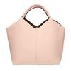 Różowa torba bata, różowy, 961-5704 - 26
