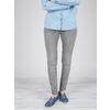 Skórzane buty sportowe weinbrenner, niebieski, 546-9238 - 18