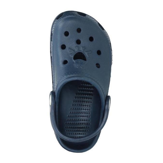 Sandały dziecięce coqui, niebieski, 372-9604 - 19