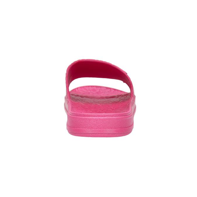Różowe klapki damskie coqui, różowy, 572-5609 - 17