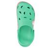 Sandały dziewczęce zżabką coqui, zielony, 272-7602 - 26