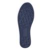 Obuwie dziewczęce typu slip-on mini-b, niebieski, 329-9611 - 26