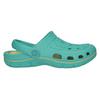 Turkusowe sandały damskie coqui, niebieski, 572-9606 - 15