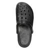 Męskie clogsy coqui, czarny, 872-6614 - 26