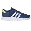 Sportowe trampki dziecięce adidas, niebieski, 409-9288 - 15